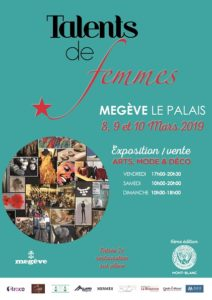 Talents de Femmes Megève 2019