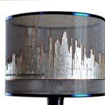 sky line-new york-abat jour-design-moderne-jade creation