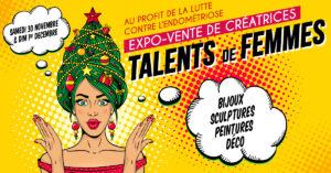 Soroptimist - Talents de Femmes - Post FB - Insta - 2019